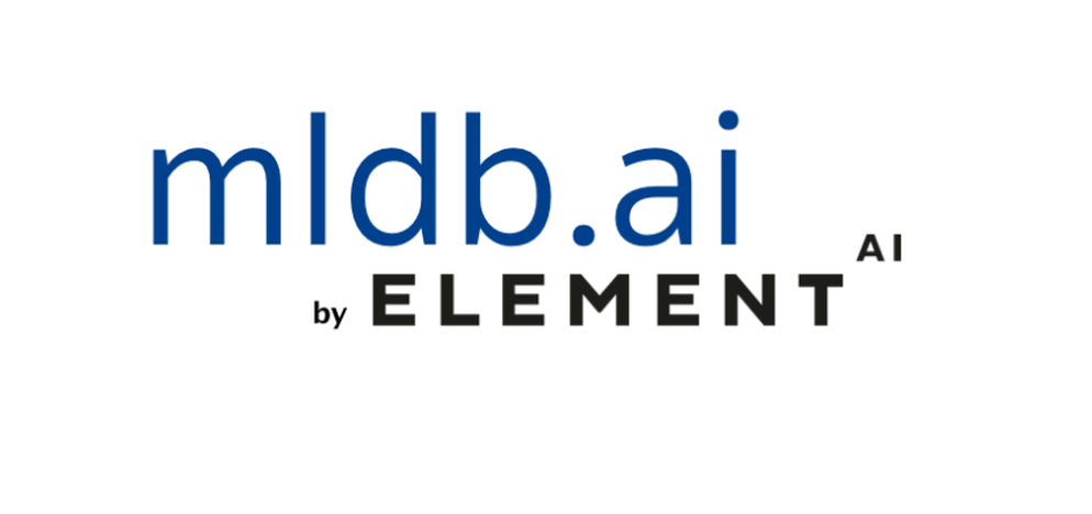Element AI acquires MLDB.AI, experts in machine learning